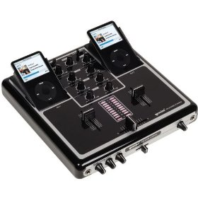 Mixing Console for Ipod