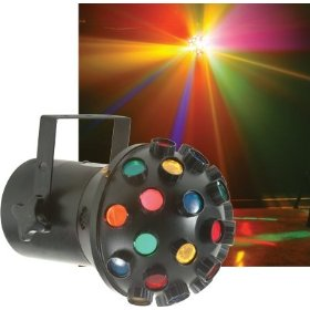 Eliminator Lighting Asteroid Special Effect Lights - E-143