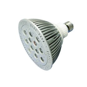 Dimmable PAR38 12 Watt LED Spot Light, Replacement for 75 Watt Recess Light or Track Lighting, Warm White 1315WW