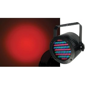 Chauvet LEDsplash 86b LED Wash Fixture