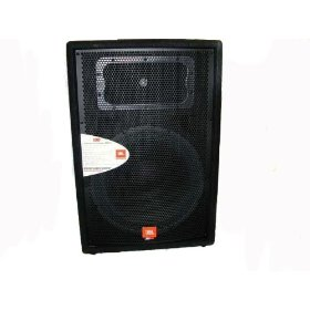 JBL  JRX115 15-Inch Classic 250W Continuous Two Way Portable Loudspeaker