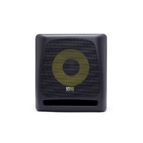 KRK K10S Powered Subwoofer - 10 Inch, 225 Watts