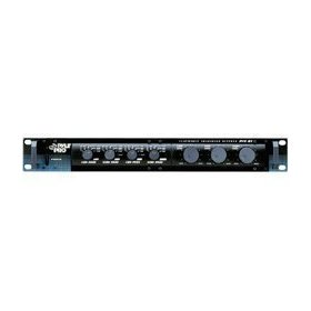 PYLE PYX3X 3 Way Active Stereo Crossover Network