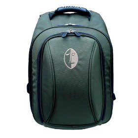 Namba Gear Lil Namba Remix Backpack, High Performance Backpack for Musicians & DJs, in Olive Green, LN15-GN