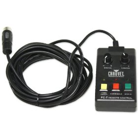 Brand New Chauvet Fc-t Wired Timer Remote