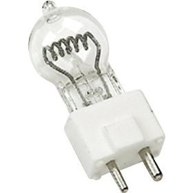 Chauvet US-DYS 120V 600-Watt Halogen Replacement Bulb