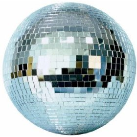 20 inch Mirror Ball - Disco ball