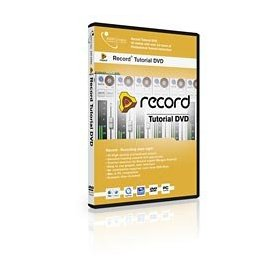 Propellerhead Record Tutorial DVD