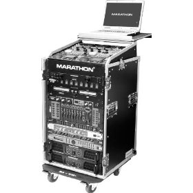 Marathon MA-M16UWLT Flight Ready Case