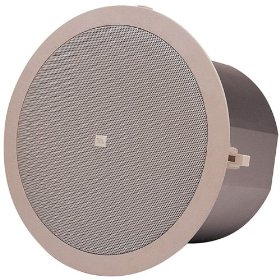 JBL Control 26CT Ceiling Speaker 6.5 Inch 70V 100V Multi Tap Transformer 19mm Tweeter Priced and sold as a Pair