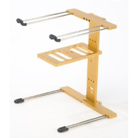 Stanton Uberstand Gold laptop stand