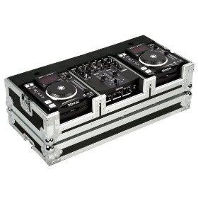 Marathon MA-DJX100 Flight Ready Case