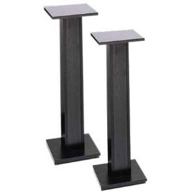 Raxxess SS36 Studio Monitor Speaker Stands (36 Inch, Pair)