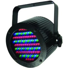 Chauvet DIAMONDsplash 86 2-Ch DMX White LED Narrow Beam Wash