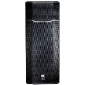 JBL PRX625 2x15 2-Way 1500-Watt Powered Loudspeaker, Single Speaker