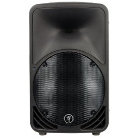 Mackie SRM350V2 10-inch 2-Way Compact SR Loudspeaker BLACK (Single Speaker)