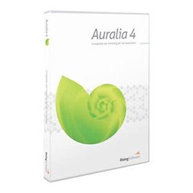 Auralia 4: Complete Ear Training for All Musicians