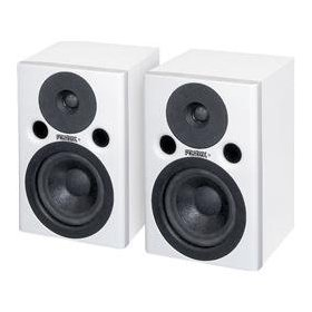 Fostex PM0.4W Powered Studio Monitors White, ¹