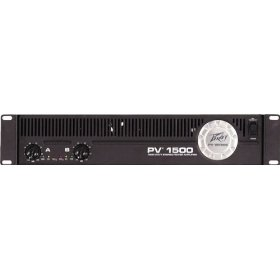 PEAVEY 2 SPACE AMP-500WPC@4OHMS