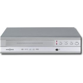 Insignia NS-DVD1 - DVD player