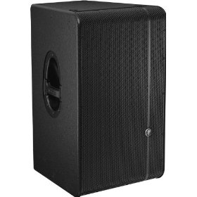 Mackie HD1521 15-inch 2-Way High-Definition Powered Loudspeaker