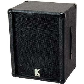 Kustom KSC Series Speaker Enclosure, 12