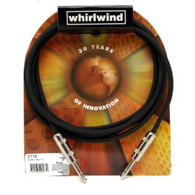 Brand New Whirlwind St10 10 Foot 1/4