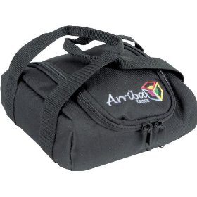 Arriba Cases AC-50 Padded Gear Transport Bag