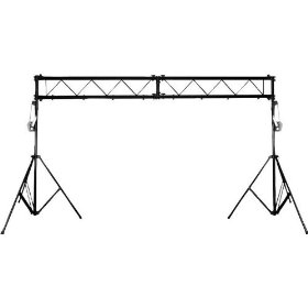 American DJ Crank-2 System Dual Crank Stand And Truss System For Lighting
