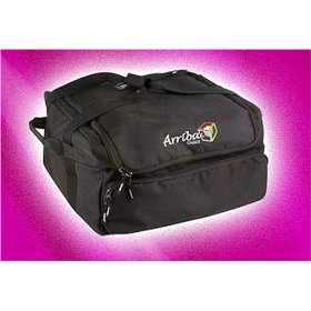 Arriba Cases AC-145 Padded Gear Transport Bag