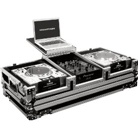 Marathon MA-DJCD10WLT Flight Ready Case