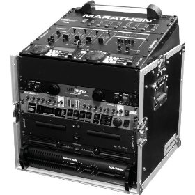 Marathon MA-M10U Flight Ready Case