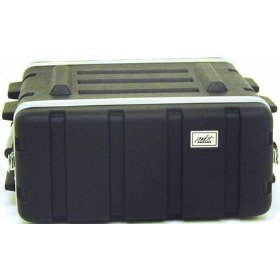 MBT Rackmount Case - 4 Space