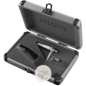 Ortofon Concorde Arkiv Kit - DJ Cartridge includes extra stylus