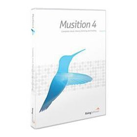 Musition 4: Complete Music Theory Training and Testing