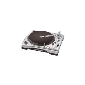 NUMARK Belt Drive Turntable