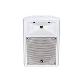 Electrovoice SX80 Compact Loudspeaker, White