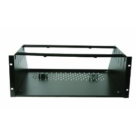Odyssey ASC4 4 Space Clamping Rack Shelf Accessory
