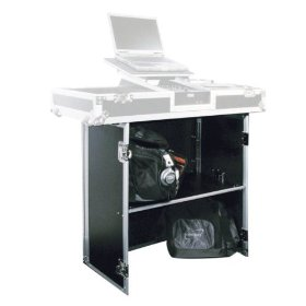 Odyssey FZF3336 Flight Zone 33 Wide, 36 High Foldout Stand