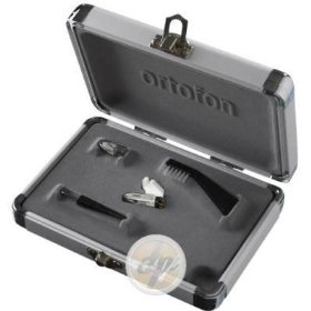 Ortofon OM Elektro Kit - DJ Cartridge includes extra stylus