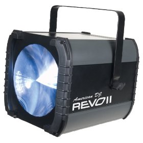 American DJ Revo II LED Effect Light Large Projection Effect Light