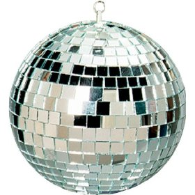 Chauvet 12 Mirror Ball