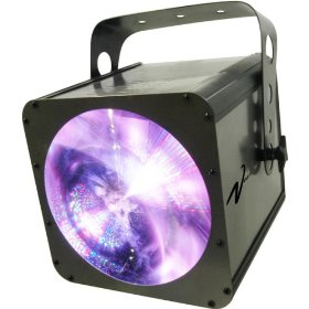 Chauvet Vueiii Dmx Vue Iii Lighting