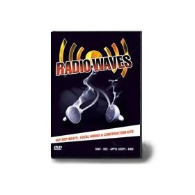Radio Waves - Hip Hop Beats, Vocal Hooks & Construction Kits