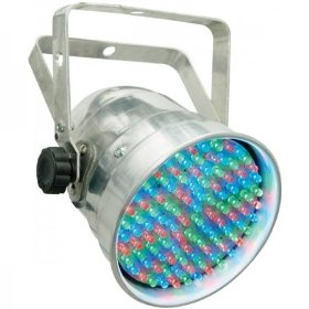 Chauvet LEDrain 38T 7-Channel DMX LED Narrow Beam Fixture