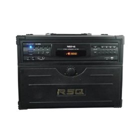 RSQ Echo-1100 w/ KM-1100 Player