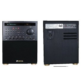 RSQ P-70 All-In-One NEO+G/ DVD/ CDG/ VCD/ CD Karaoke System