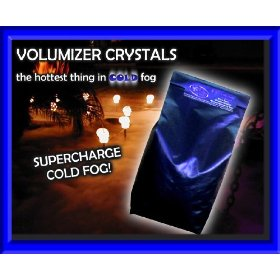 Vortex Volumizer Crystals NEW BIGGER 3 lb Bag
