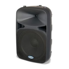 Samson Auro D415 - 2-Way Active Speaker Speaker Enclosure