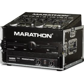 Marathon MA-M804E Flight Ready Case